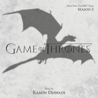 Ramin Djawadi - Game Of Thrones: Season 3 (Music from the HBO Series)