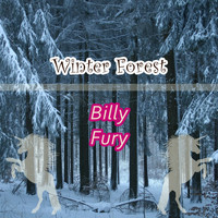 Billy Fury - Winter Forest