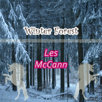 Les McCann - Winter Forest