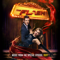 Various Artists - The Flash (Music from the Special Episode: Duet)
