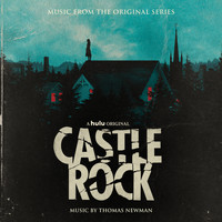 Thomas Newman - Bluff (End Title) [From Castle Rock]