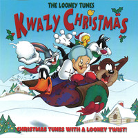 Bugs Bunny & Friends - The Looney Tunes Kwazy Christmas