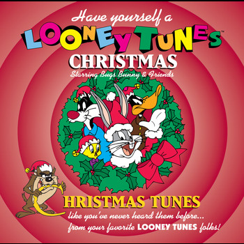 Bugs Bunny & Friends - Have Yourself a Looney Tunes Christmas