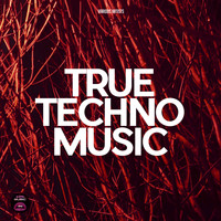 Various Artists - True Techno Music