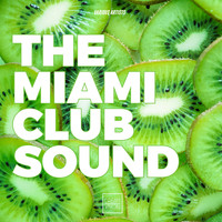 Various Artists - The Miami Club Sound
