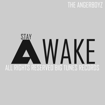 Da Angerboyz - Stay Awake (Fearless Remix)