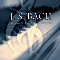 Richard Settlement - Bach: Invention No.4 in D Minor, BWV 775, Two-Part Inventions