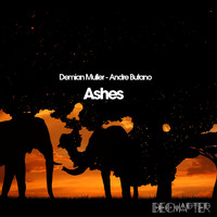 Demian Muller, Andre Butano - Ashes
