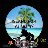 DJ Chris - Island for summer
