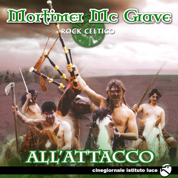 Mortimer McGrave - All'Attacco