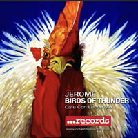 Jerome - Birds Of Thunder (Cafe Con Leche Mix)