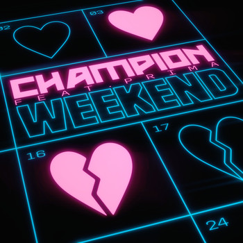 Champion - Weekend
