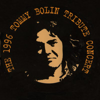 Johnnie Bolin - The 1996 Tommy Bolin Tribute Concert