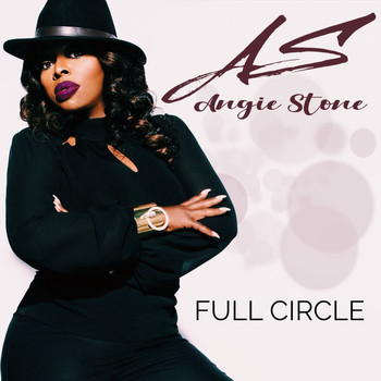 Angie Stone - Full Circle (Explicit)
