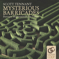 Scott Tennant - Mysterious Barricades