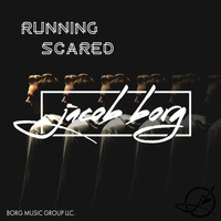 Jacob Borg featuring K.O - Running Scared