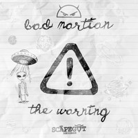 Bad Martian - The Warning