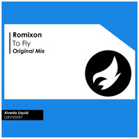 Romixon - To Fly