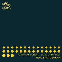 Christian Bonori - State of Mind EP