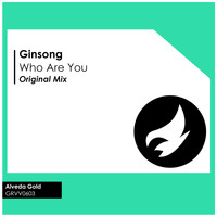 Ginsong - Who Are You