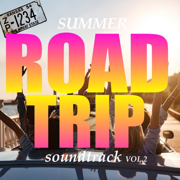 Various Artists - Summer Road Trip Playlist Vol.2