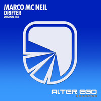 Marco Mc Neil - Drifter