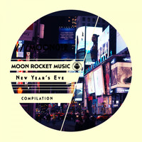 Moon Rocket - Moon Rocket Music New Year's Eve 2018