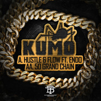 Kumo - Hustle & Flow