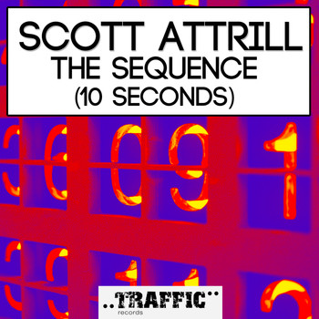 Scott Attrill - The Sequence (10 Seconds)
