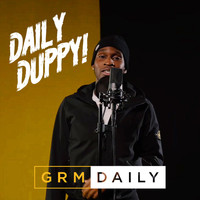 Berna - Daily Duppy (Explicit)