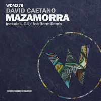 David Caetano - Mazamorra