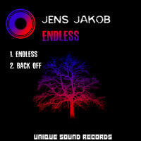 Jens Jakob - Endless
