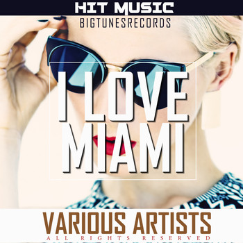 Various Artists - I Love Miami