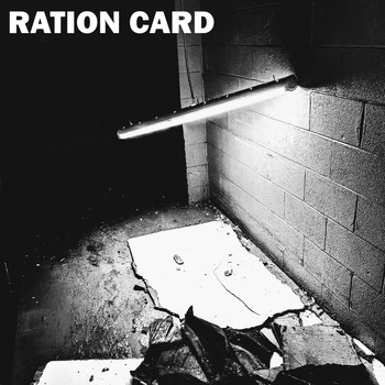 Ration Card - Reptilian