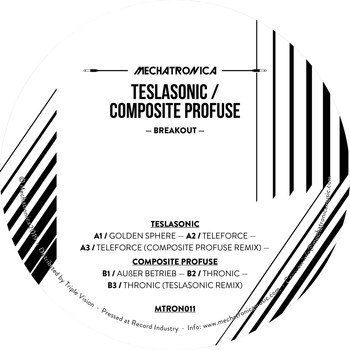 Teslasonic and Composite Profuse - Breakout