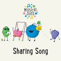 Musical Dots - Sharing Song