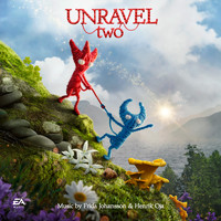 Frida Johansson & Henrik Oja - Unravel Two (Original Soundtrack)