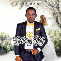De Don - Wedding Day