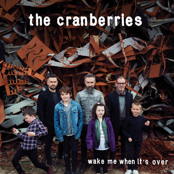 The Cranberries - Wake Me When It's Over (Edit)