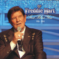 Freddie Hart - God Bless You