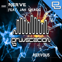 Nerve - Nervous (feat. Jah Swagg) (Explicit)
