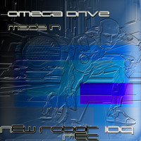 Omega Drive - Made In
