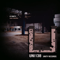 D-Unity - Had Enough
