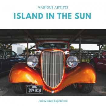 Various Artists - Island in the Sun (Jazz & Blues Experience)