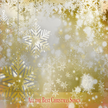 Oscar Peterson - All the Best Christmas Songs