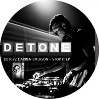 Darren Emerson - Stop It