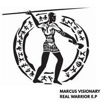 Marcus Visionary - Stereo One 002 - Real Warrior