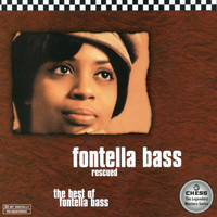 Fontella Bass - Rescued: The Best Of Fontella Bass