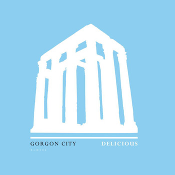 Gorgon City - Delicious