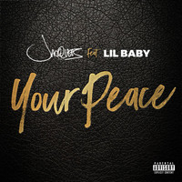 Jacquees - Your Peace (Explicit)